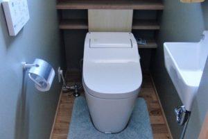 全自動おそうじトイレ「アラウーノ」の掃除で気をつけるべき4つのポイント