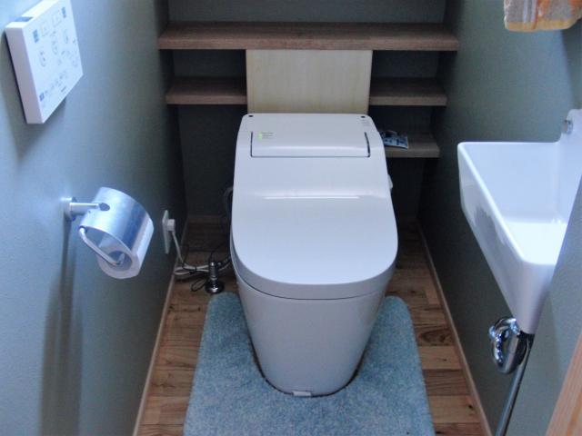 【トイレ掃除】全自動おそうじトイレ『アラウーノ』の気をつけるべき4つのポイント