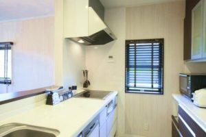 換気扇を大掃除!キッチンの換気扇とトイレや浴室の換気扇のお掃除方法の違い