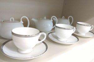 【掃除】茶渋取りにメラミンスポンジを使わない!キズを付けずにキレイを維持するお掃除方法