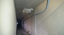 Dirty Ducting Dust Dirt Contamination