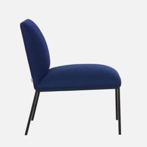 FOGIA Tondo Lounge Chair