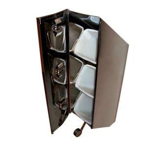 SLURP Stainless Steel Recycling Bin