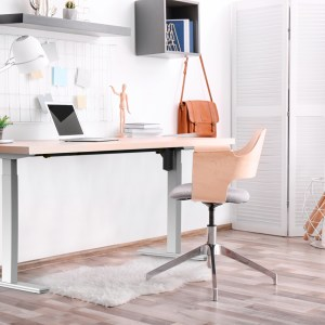 WFH Height Adjustable Table