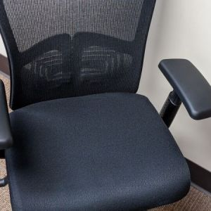 Preowned Haworth Zody Chair