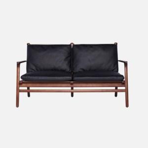 Ren Lounge Loveseat Sofa