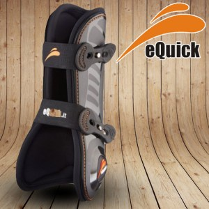 Equick Tendon Boots 4 equick boots