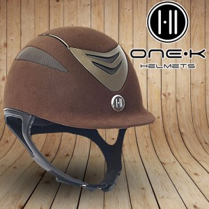 OneK Defender Suede Brown