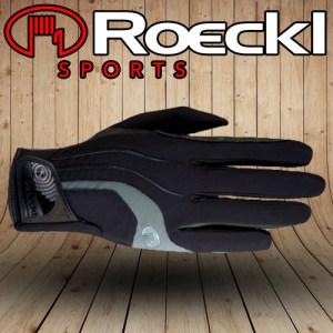 Roeckl riding gloves