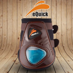 Equick Fetlock Boots 2
