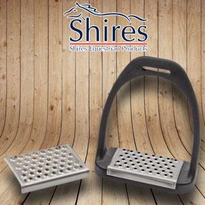 Shires Lightweight Stirrups 2