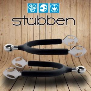 Stubben Soft Touch Spurs