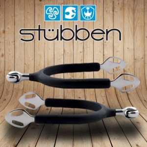 Stubben Soft Touch Spurs