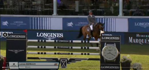 Madrid 2019 CSI5* 1.50/1.55m
