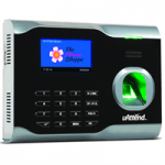 BN6000 Finger Print Time Clock