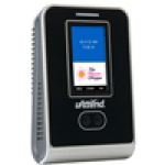 MN1000 Face Recognition Time Clock