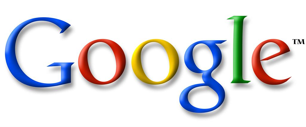 Google uses its blog like a news release center.
