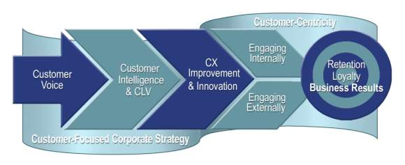Customer Experience ROI Model