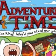 Adventure Time's wacky sense of humor makes its way to true video game form for the first time in this adventure for the DS and 3DS systems.  Taking the form […]