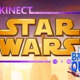 Dear Journal, Today I played a series of mixed motion control mini-games with a Star Wars theme. That's the truth of Star Wars Kinect.  Rather than being some epic game […]
