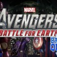 Dear Journal, Today I pretended I was Iron Man and also got a little bit of a work out. The Avengers: Battle for Earth is one of the newer games […]
