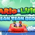 """Poor Luigi. Despite his lithe physique, vibrant green coveralls and a much better coifed mustache than his genetic counterpart, he was relegated to """"little bro"""" status from the get-go. With […]"""