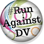 #RunAgainstDV has been extended to end of Feb
