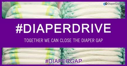 #diaperdrive