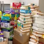 2017 Diaper Donations