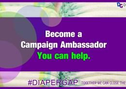 campaign ambassador
