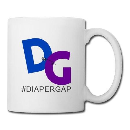 DiaperGap Mug