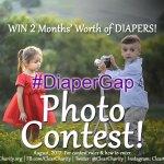 DiaperGap Photo Contest #diapergappic