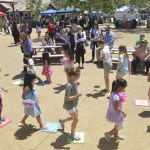 Moments from Kids Carnival & Charity Craft Fair on 5/4/19 at Vail HQ