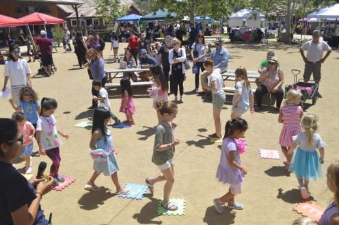 Kids Carnival Charity Craft Fair May 4th 2019 (10)