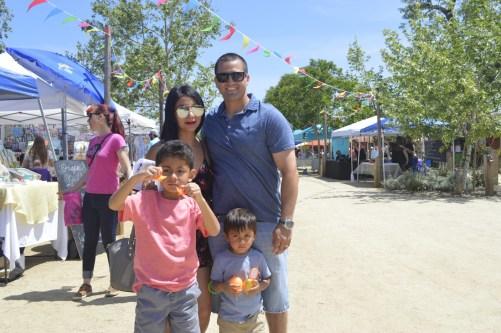 Kids Carnival Charity Craft Fair May 4th 2019 (46)