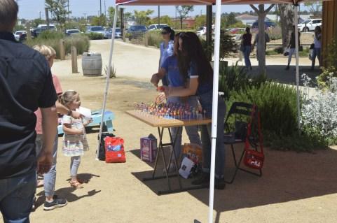 Kids Carnival Charity Craft Fair May 4th 2019 (9)