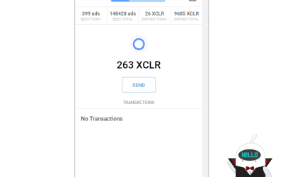 ClearCoin Extension Beta is Live