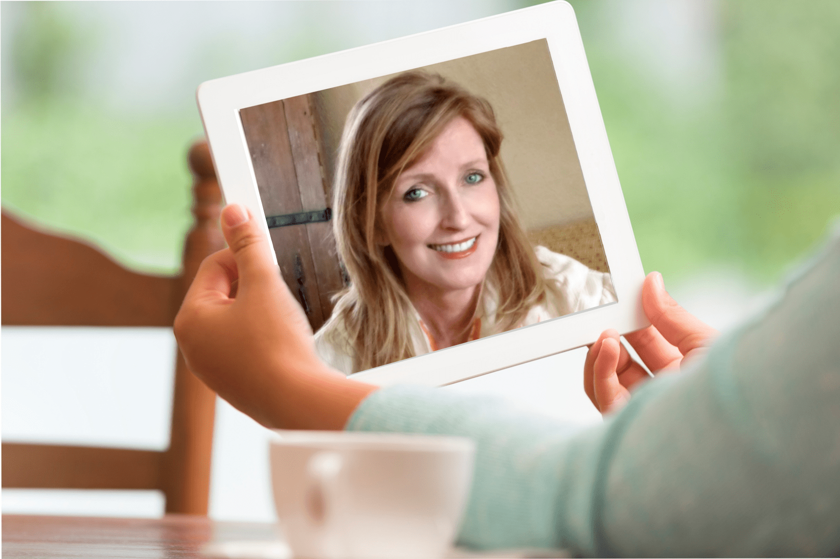 Home Organization Video Chats