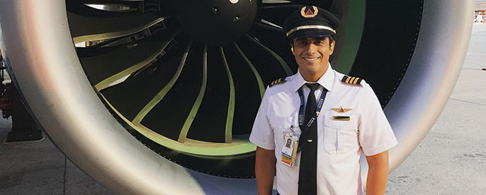 A Day in the Life of a Mainline Pilot - ALPA