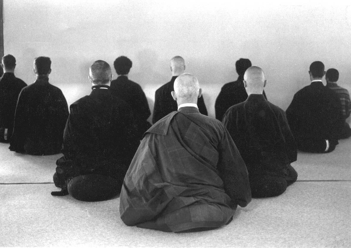 Tibetan Buddhist And Zen Buddhist Practice