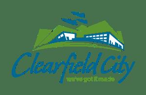 Clearfield City Logo