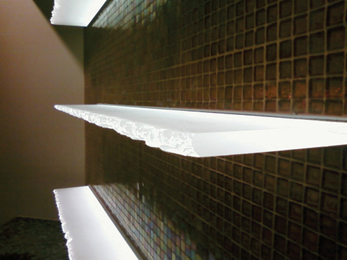Led Counter Display