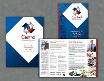 Central Business Systems