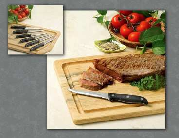 Steak Knives Set