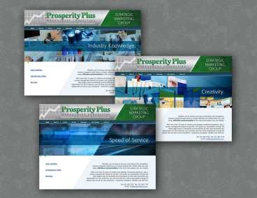 Prosperity Plus Strategic Marketing