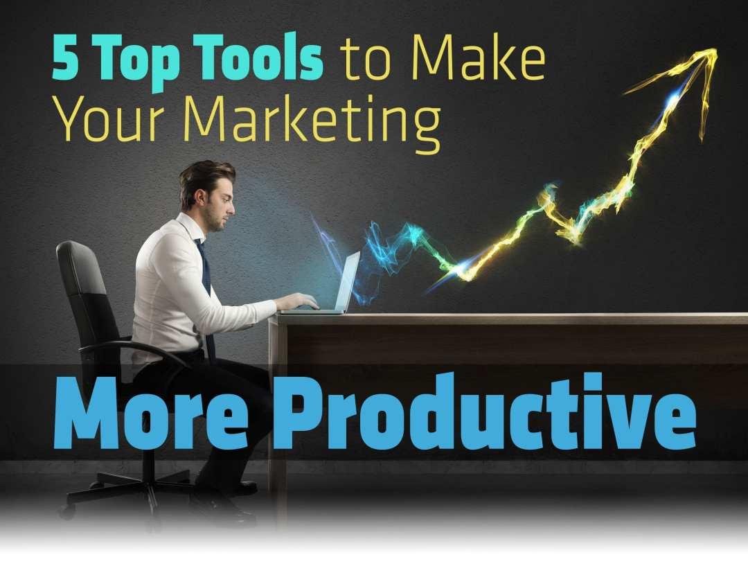Productive-Marketing