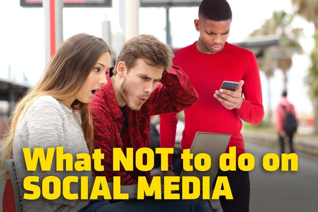 social-media-pet-peeves-link-dropping