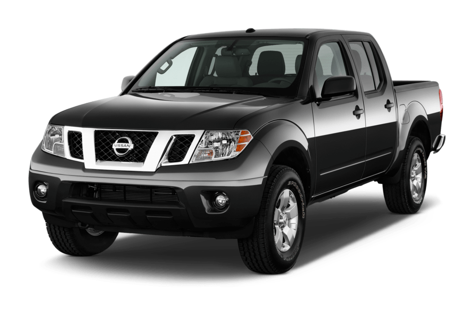 Cost Of Clearing Nissan Frontier