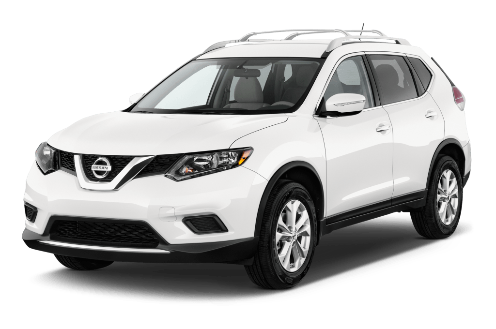 Cost Of Clearing Nissan Rogue