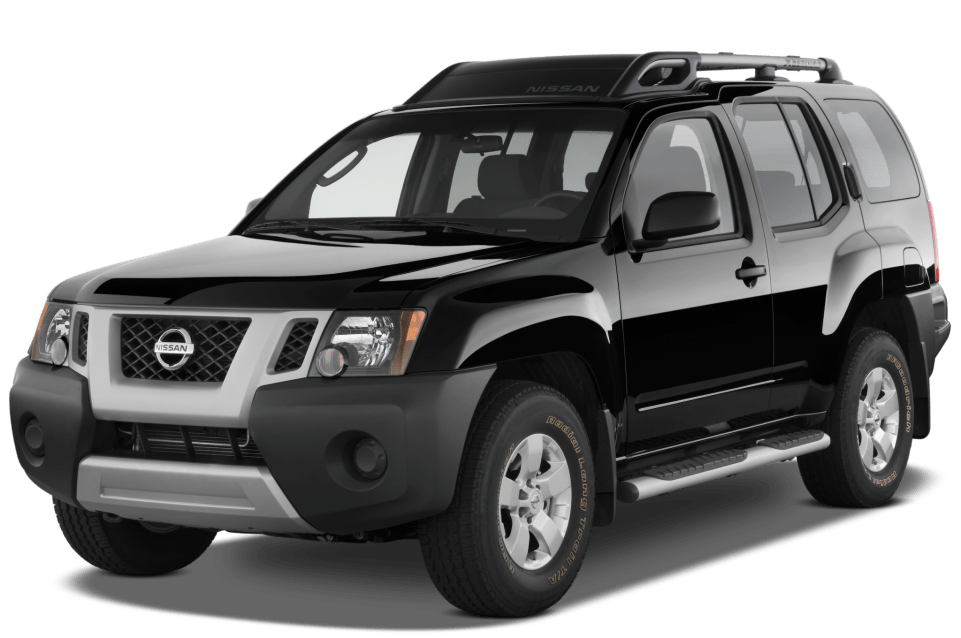 Cost Of Clearing Nissan Xterra